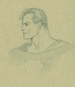 supermen-sketch