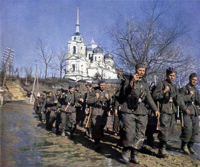Ww2 ww2 in color by admin on october 21st 2010