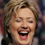 hillary-laugh