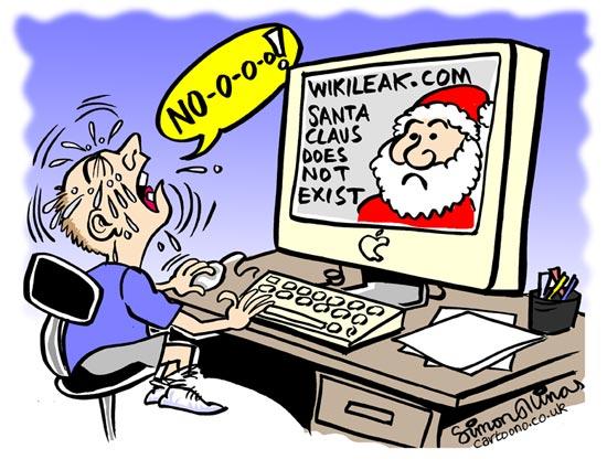 wikileaksn ews