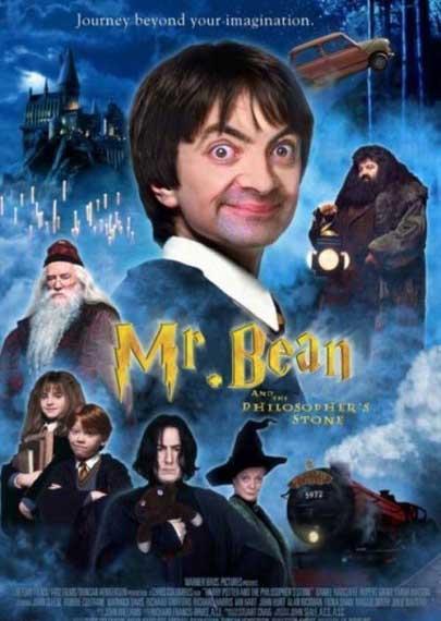 Harry Bean Potter