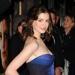 Beautiful Anne Hathaway