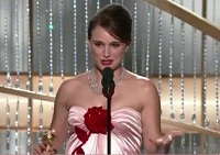 Weird Natalie Portman