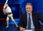Jon Stewart TV show