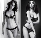 megan fox armani underwear small