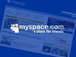 problems in MySpace