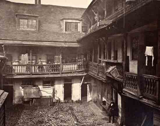 Old London photo 2