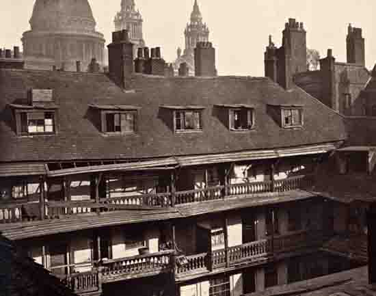old London image 6