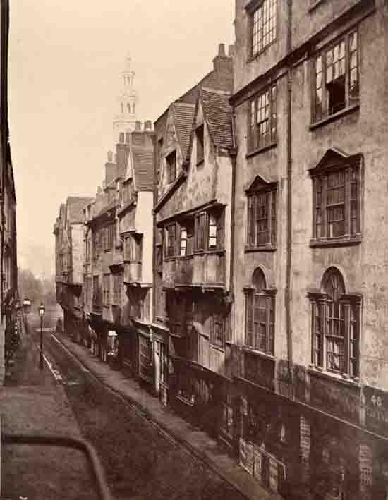 old London picture 7