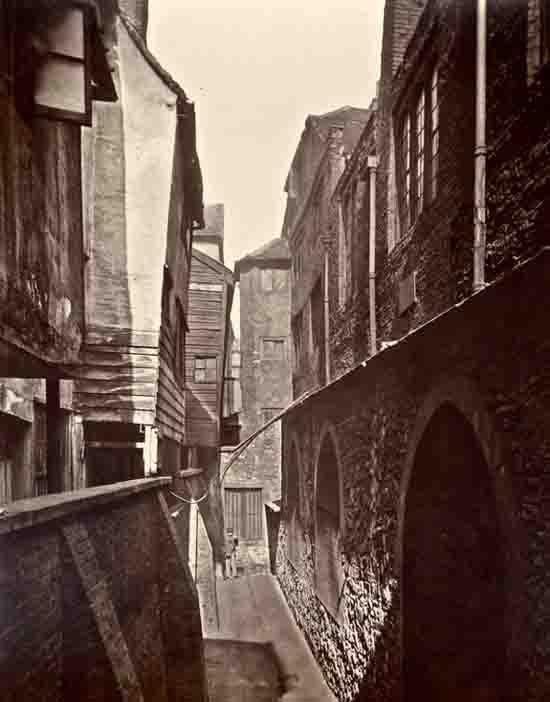old London images 10