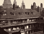 ghost ofold London featured photo