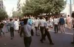 Algeria protest have begone