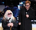 Elton and Leon