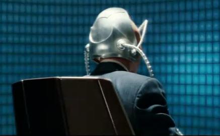 X-Man trailer image