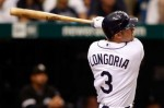 Evan Longoria impossible grab