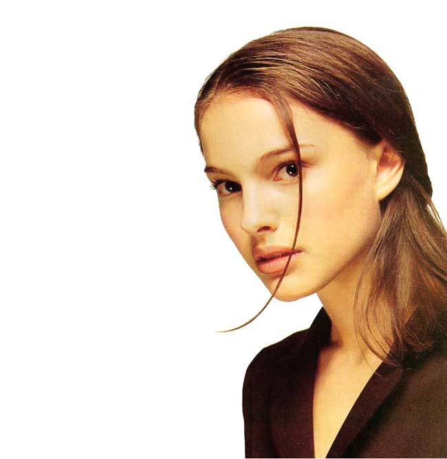 Natalie Portman beautiful
