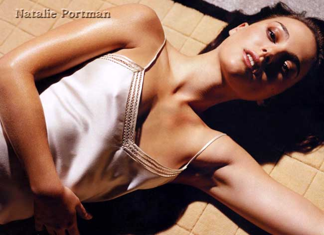 Natalie Portman beautiful 4