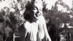 Marilyn Monroe unseen photo
